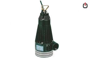 پمپ کف کش چدنی داب DRENAG 1600-2000-2500-3000