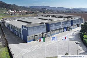 کارخانه Ebara