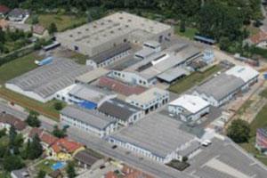 کارخانه Lowara