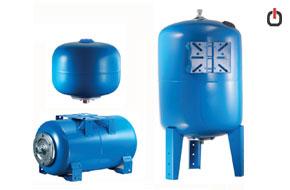 منبع تحت فشار آب پنتاکس