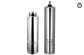 الکتروموتور شناور پنتاکس 3MPE/4MPE/6MPE