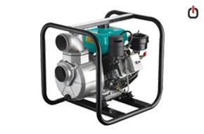 موتور پمپ دیزلی لیو LDP