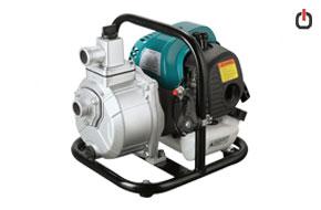 موتور پمپ بنزینی لیو LGP