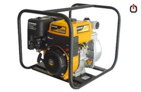 موتور پمپ بنزینی Kipor