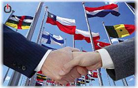 واردات و صادرات تجهیزات صنعتی